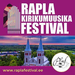 Rapla kirikumuusika festival