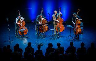 Tallinna rahvusvaheline festival Jazzkaar