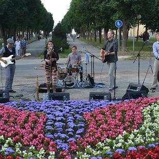 Seitsme linna muusika