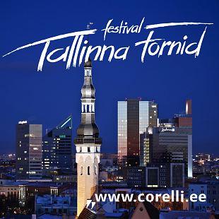 Corelli Music festival ''Tallinna tornid''