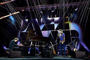 Tallinn international jazz festival Jazzkaar