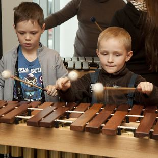 Muusikamoos - Pärnu Children and Youth Music Festival