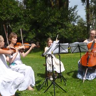 Hiiumaa Chamber Music Days