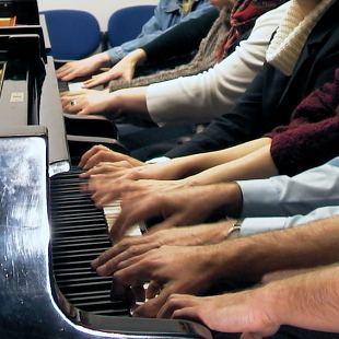Tallinn Piano festival
