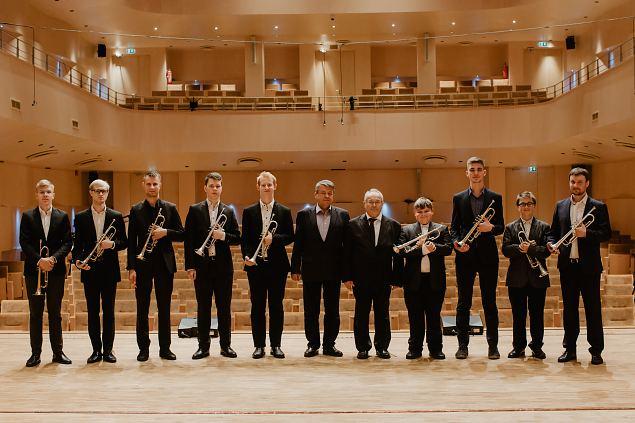 Таллинский фестиваль духовой музыки