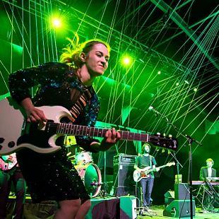 Международный Джазовый Фестиваль JAZZKAAR