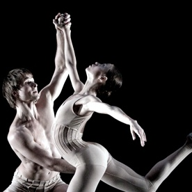 Йыхвиский балетный фестиваль