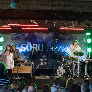 Фестиваль SÕRU JAZZ
