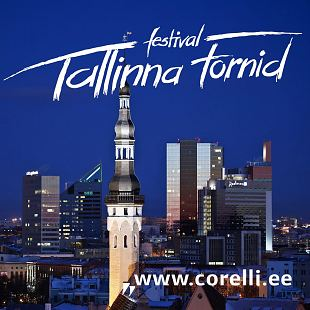 ФЕСТИВАЛЬ «Таллиннские Башни»