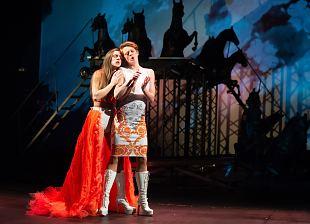 Пярнуский Международный Оперный фестиваль PromFest