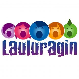 International competition festival for pop/jazz choirs LAULURAGIN
