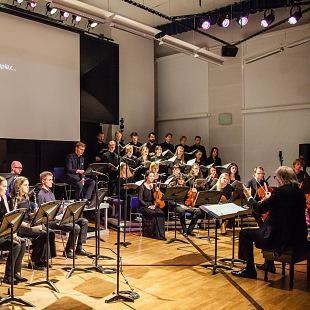 Осенний фестиваль Эстонской Академии Музыки и театра