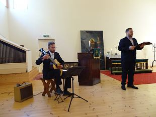 Viljandi Orelifestival