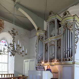 Viljandi Organ Festival